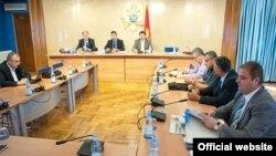 Sjednica Odbora za međunarodne odnose i evropske integracije