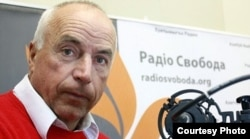 Валентин Щербачов