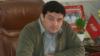 سرتاج خان یک رهبر محلی حزب عوامی نشنل