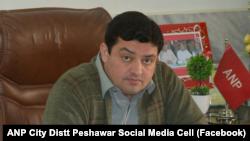 د وژل شوي سرتاج خان تصویر