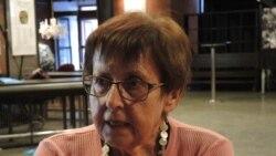 Jitka Lukesova, traducătoare