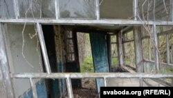 Belarus – Villages in the Chornobyl zone, Apr2011