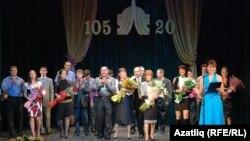Оренбур татар дәүләт театры төркеме