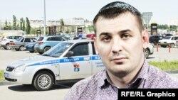 Игорь Нагавкин