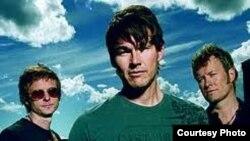 Норвежская музыкальная группа a-ha