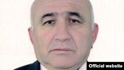 Шарофиддин Зоирзода