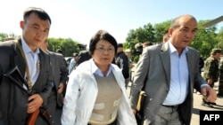 Kyrgyzstan's interim government to hold a constitutional referendum on June 27.