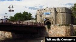 Niška tvrđava, ilustrativna fotografija