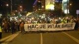 Belgrade March Commemorates Slain Kosovar Serb