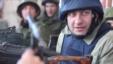 Расейскі актор страляў па пазыцыях украінскіх салдат