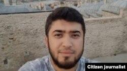 Abdushukur Hakimov bir muddat Turkiyada yashagan