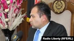 سید حفیظالله هاشمي