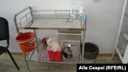 Închisoarea pentru minori din Goian