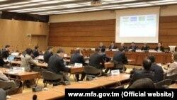 Заседание совета по правам человека ООН, Женева, 5 марта, 2018