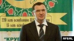 Николай Федеров