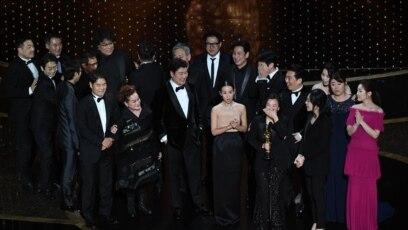 Južnokorejski film ušao u historiju osvojivši četiri Oskara