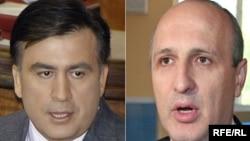 С самого начала считалось, что в отношении ряда лиц дело не дойдет, в частности, Вано Мерабишвили – генерального секретаря партии «Национальное движение», Михаила Саакашвили – действующего президента страны