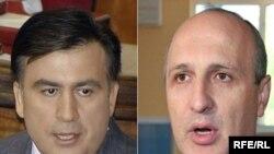Эксперт считает, что Саакашвили будет стремиться к тому, чтобы стать премьер-министром после президентских выборов