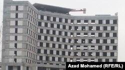 احد المشاريع الاستثمارية في محافظة ميسان
