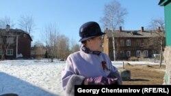 Ленина Макеева