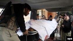 در سالهای ۲۰۰۶ و ۲۰۰۸ هم بر مرکز تعلیمی پولیس در کویته حملات صورت گرفته بود.