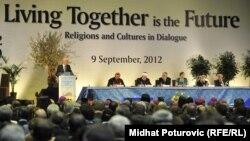 Međunarodna konferencija za mir u Sarajevu