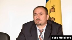 Procurorul General Valeriu Zubco