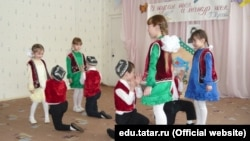 Казанның 184нче татар балалар бакчасы