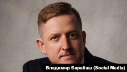 Владимир Барабаш