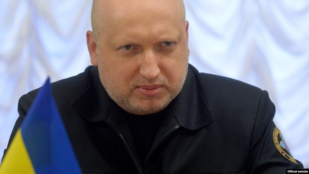 Турчинов запропонував перенести святкування Різдва вУкраїні