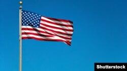 Flamuri i Shteteve të Bashkuara