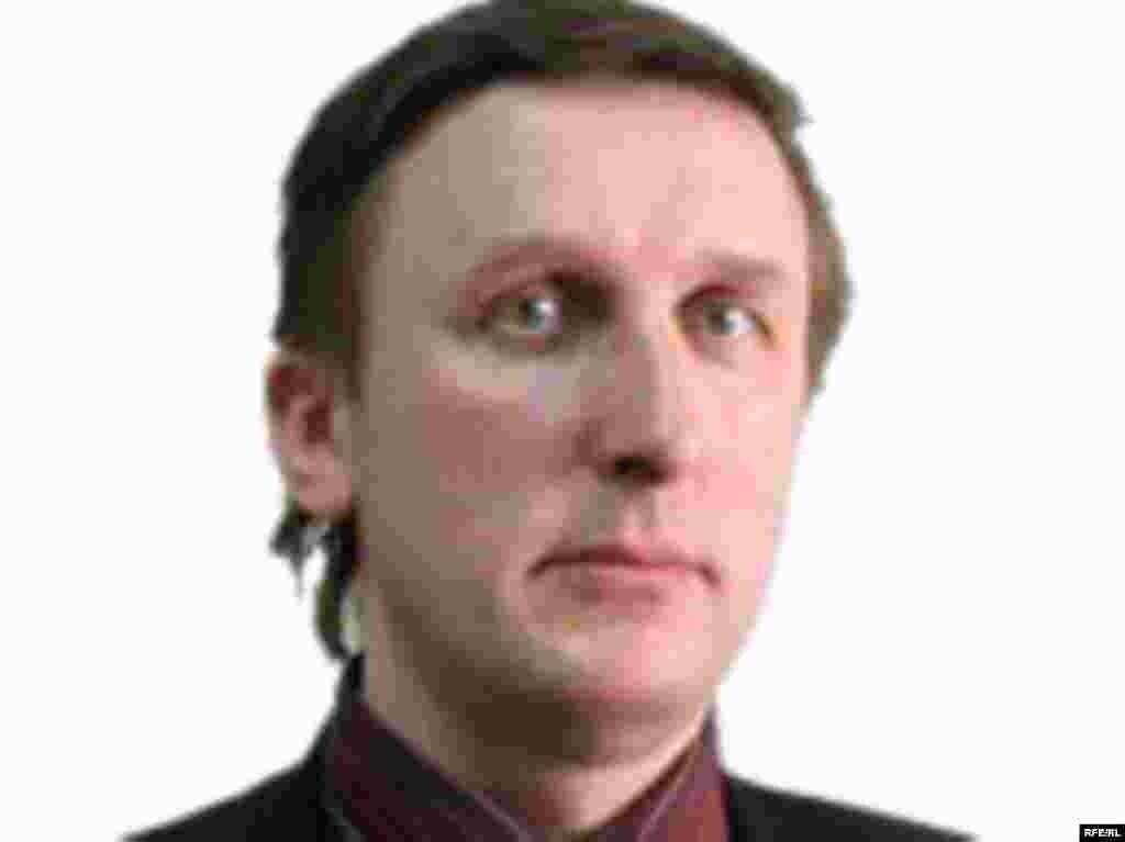 Мастака Алеся Пушкіна зьбілі хуліганы за беларускую мову