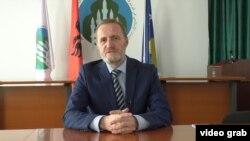 Kryeimami i Bashkësisë Islame të Kosovës, Sabri Bajgora