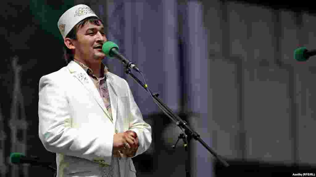 Ильяс Халиков
