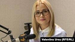 Jurnal săptămânal: Victoria Popa