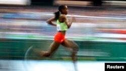 ეთიოპიელი სპორტსმენი რიოს ოლიმპიადაზე