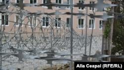Penitenciarul nr.10 de la Goian