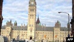 Parlamenti i Kanadasë