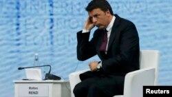 Pozitivni aspekti pripadanja EU moraju biti izbalansirani obavezama koje idu uz članstvo: Mateo Renci