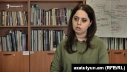 ԹԻՀԿ հանրային քաղաքականության փորձագետ Լիանա Ղալթաղչյան