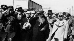 قسمت بیست و پنجم برنامه «فرقه» از کیوان حسینی - در دیدار قوام و استالین چه گذشت؟