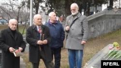 Сегодня в Грузии вспоминают о событиях 9 марта 1956 года