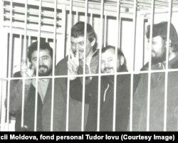 Procesul grupului Ilașcu, 1993