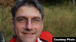 Головний редактор журналу «Osteuropa» Манфред Заппер