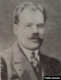 Dimitrie Marinescu