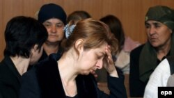На суде по делу Кулаева были представлены новые свидетельства о теракте в Беслане