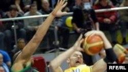 """Баскетболисты """"Химок"""" осложнили себе жизнь в Кубке УЛЕБ до предела. В последнем матче группового турнира им нужна только победа"""