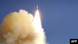 موشک اس ام -۳