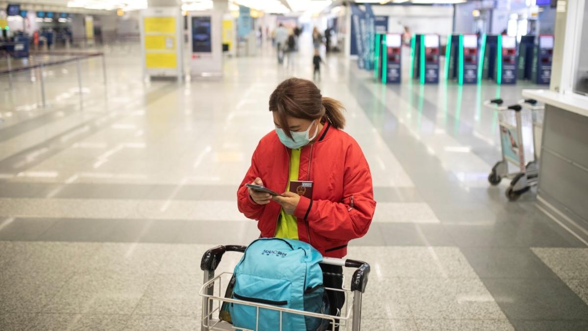 В МИД уточнили данные о ситуации с украинцами через коронавирус за рубежом