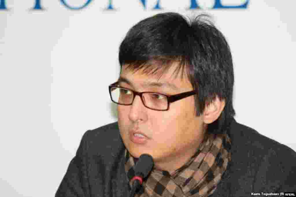Казахстан. 5 - 9 декабря 2011 года #12